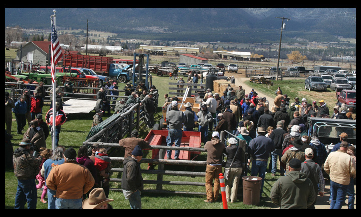 upcoming auctions equipment tractors farm for sale real estate montana idaho soon